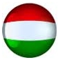 magyar zaszlogomb