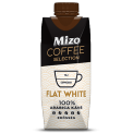 MIZO COFFEE S. FLAT WHITE 330ml